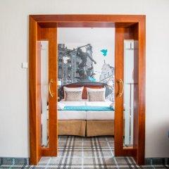 Hanza Hotel 4* Полулюкс с различными типами кроватей