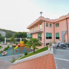 Отель Luani A Hotel Албания, Шенджин - отзывы, цены и фото номеров - забронировать отель Luani A Hotel онлайн детские мероприятия