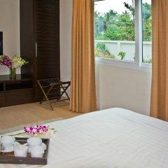 Отель Raya Beachloft комната для гостей фото 4