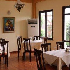 Отель President Албания, Голем - отзывы, цены и фото номеров - забронировать отель President онлайн питание фото 3