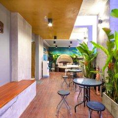 Отель Phoomjai House Таиланд, Бухта Чалонг - отзывы, цены и фото номеров - забронировать отель Phoomjai House онлайн интерьер отеля