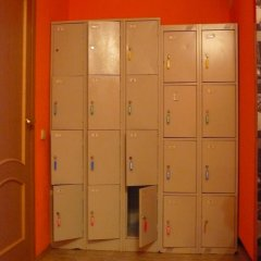 хостел Проспект сейф в номере