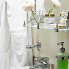 Гостиница Гранд Марк 3* Номер Делюкс с различными типами кроватей фото 12