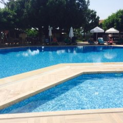 Nerton Hotel бассейн фото 2
