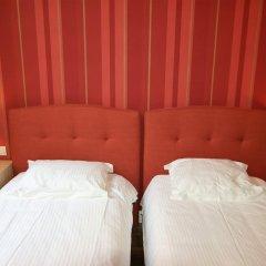 Отель De Drie Koningen Бельгия, Брюгге - отзывы, цены и фото номеров - забронировать отель De Drie Koningen онлайн комната для гостей фото 5