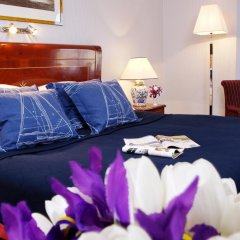 Гостиница Кемпински Мойка 22 5* Номер Бизнес с разными типами кроватей фото 3