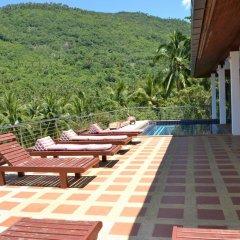 Отель Villa Lilavadee бассейн