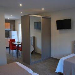 Отель Estudiotel Alicante 2* Стандартный номер с различными типами кроватей фото 2
