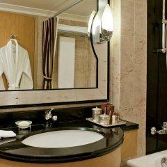 Sheraton Ankara Hotel & Convention Center 5* Стандартный номер двуспальная кровать фото 3