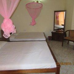 Отель Accia Holiday Resort комната для гостей фото 4