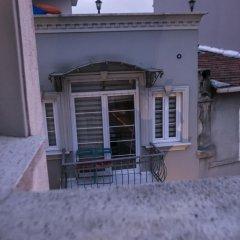 Seyyah Hostel Кровать в общем номере двухъярусные кровати фото 6