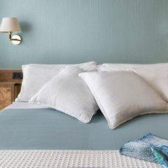 Suite Hotel Parioli 3* Стандартный номер с различными типами кроватей
