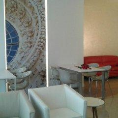 Отель B&B Coccolhouse Suite Лечче комната для гостей фото 5
