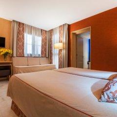 Отель Medinaceli 4* Стандартный номер с двуспальной кроватью фото 15