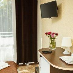 Гостиница Суббота 3* Стандартный номер с 2 отдельными кроватями фото 5