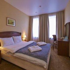 Гостиница Годунов 4* Стандартный номер с различными типами кроватей фото 13