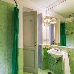 Отель Casa Howard Guest House Rome (Capo Le Case) 3* Номер Делюкс с различными типами кроватей фото 2