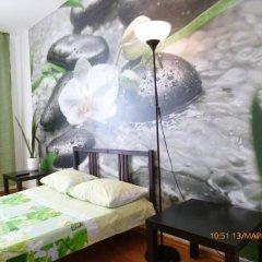 Гостиница ВикторияОтель на Мусы Джалиля Люкс разные типы кроватей фото 4
