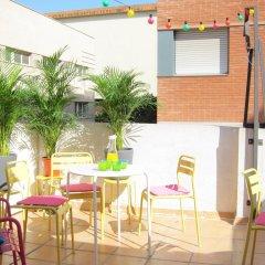 Отель Barcelona House Барселона детские мероприятия