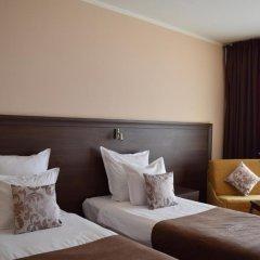 Бизнес Отель Пловдив 3* Стандартный номер с различными типами кроватей фото 4