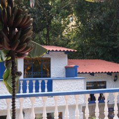 Hotel Cabanas Paradise фото 5