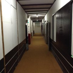 Hotel Sanokaku Минамиогуни интерьер отеля фото 3