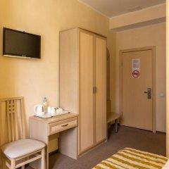 Мини-Отель Апельсин на Комсомольской 2* Стандартный номер с различными типами кроватей фото 2