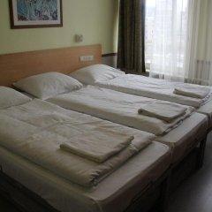 Отель DAM Амстердам комната для гостей фото 3