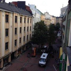 Отель Iso Roobertinkatu Финляндия, Хельсинки - отзывы, цены и фото номеров - забронировать отель Iso Roobertinkatu онлайн
