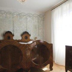 Отель Villa Bergmann Suites Meran Меран спа фото 2