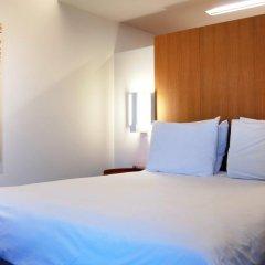 Отель CAPSIS 4* Представительский номер