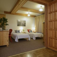 Отель TWW Apartamenty Zakopane комната для гостей фото 3