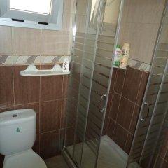 Отель La Trinidad ванная