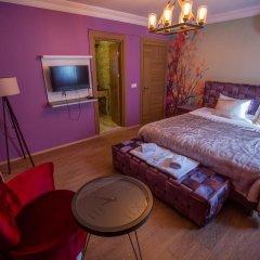 Abant Bahceli Kosk Турция, Болу - отзывы, цены и фото номеров - забронировать отель Abant Bahceli Kosk онлайн комната для гостей