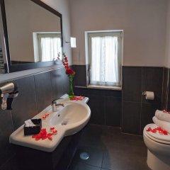 Отель The Victory Suite Guesthouse 3* Стандартный номер с различными типами кроватей фото 13