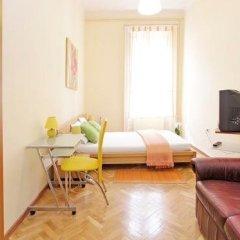 Отель City Rooms Стандартный номер с различными типами кроватей фото 6