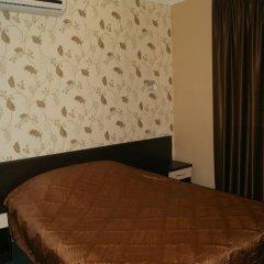 Гостиница Motel on Prigorodnaya 274 3 Стандартный номер с различными типами кроватей фото 4