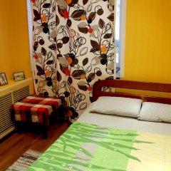 Hostel Panamas Стандартный номер с разными типами кроватей фото 4