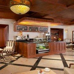 Отель Secrets Capri Riviera Cancun в номере