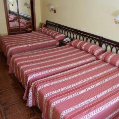 Отель Apartamentos Campana Эль-Грове детские мероприятия