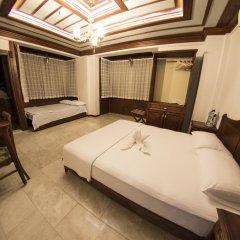 Hotel Mary's House 3* Номер категории Эконом фото 17