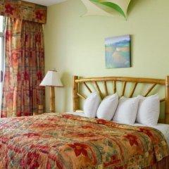Отель Tobys Resort 2* Стандартный номер с различными типами кроватей фото 2
