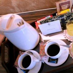 Antony Palace Hotel 4* Улучшенный номер с различными типами кроватей фото 4