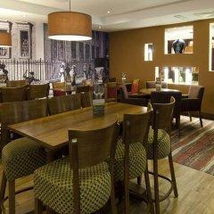 Отель Premier Inn London Waterloo питание фото 3