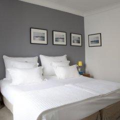 Отель Hôtel Arvor Saint Georges 4* Улучшенный номер с различными типами кроватей фото 6