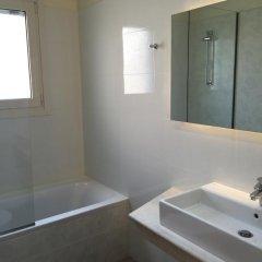 Отель La Riviera Barbati ванная фото 2