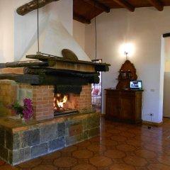 Отель Villa Palme Cefalu Чефалу интерьер отеля фото 2