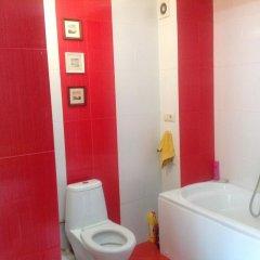 Отель Ia`s Homestay ванная