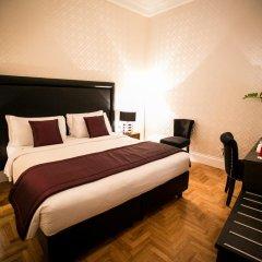 Отель Minerva Relais 3* Улучшенный номер фото 22