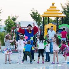 Отель Premier Fort Beach Resort детские мероприятия